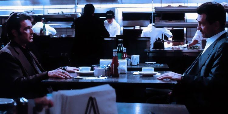 His Mouse Friday movie scenes The 10 Best Scenes from Michael Mann s Movies