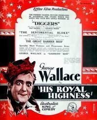 His Royal Highness (1932 film) ozmoviescomauuploadsmediaposter000101thumb