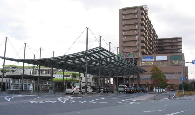 Hisai Station