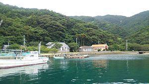 Hisaka Island httpsuploadwikimediaorgwikipediacommonsthu