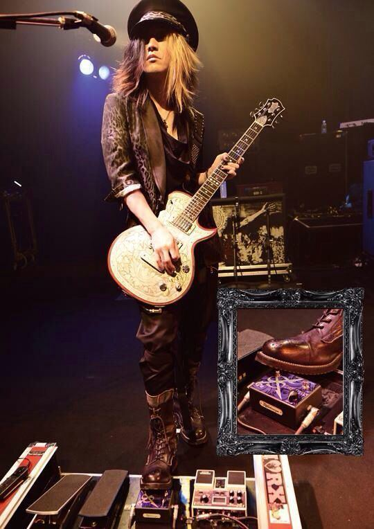 Hisashi (musician) 14 best GLAY images on Pinterest Search Rocks and Visual kei