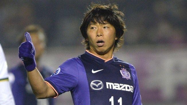 Hisato Satō FIFA Tournaments Players amp Coaches Hisato SATO
