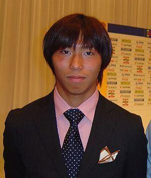 Hisato Satō httpsuploadwikimediaorgwikipediacommonsthu