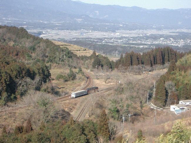 Hisatsu Line A Nostalgic Trip on Local Railways Hisatsu Line in Kyushu