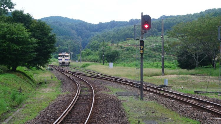 Hisatsu Line Jr Kyushu Hisatsu Line wwwyadocojphasikumamotohitoyo Flickr