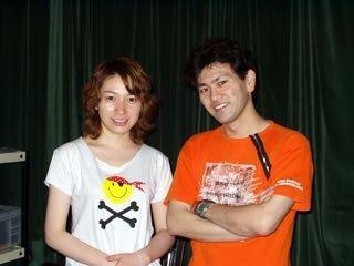 Hisaya Nakajo wwwnautiljoncomimagespeople0068nakajohisay
