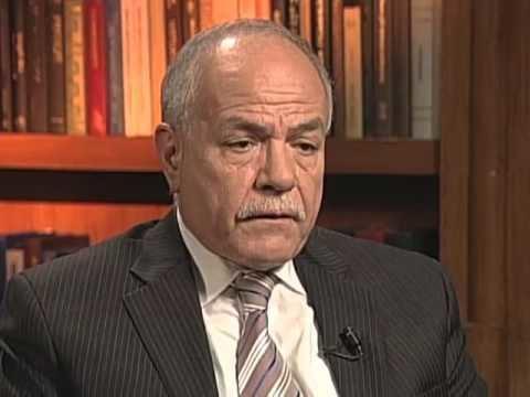 Hisham Melhem Branko Mikasinovich39s Interview with AlArabiya DC Bureau
