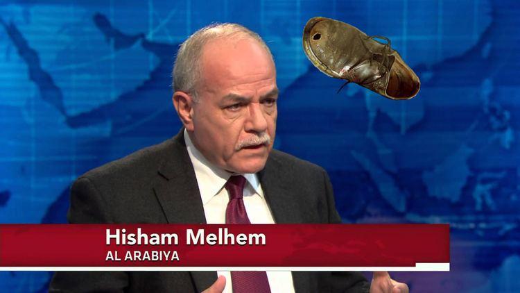 Hisham Melhem Hisham Melhem Ikhras