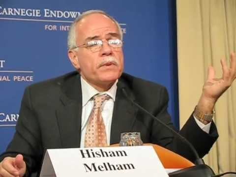Hisham Melhem Hisham Melhem Offers Advice to Obama on US Foreign Policy in the