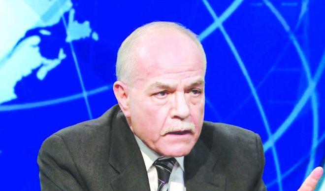 Hisham Melhem Why journalist Hisham Melhem who followed US elections since Nixon