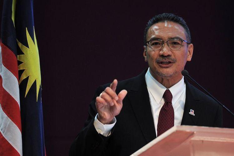 Hishammuddin Hussein Hishammuddins new tasks include assisting PM monitor Sabahs