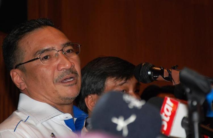 Hishammuddin Hussein Hishammuddin Military to go ahead with purchase of assets despite