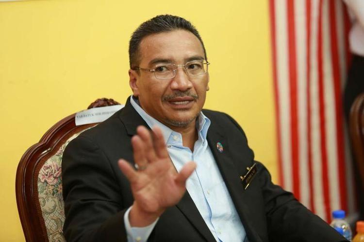 Hishammuddin Hussein Hishammuddin most popular choice to be next PM poll finds