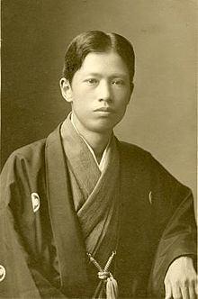 Hishida Shunsō httpsuploadwikimediaorgwikipediacommonsthu