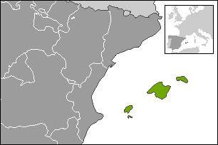 Hispania Balearica