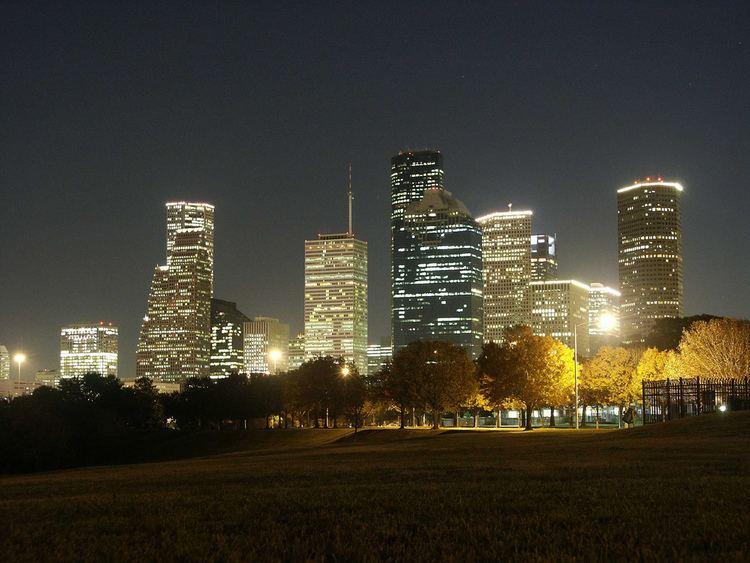 Hispanics and Latinos in Texas