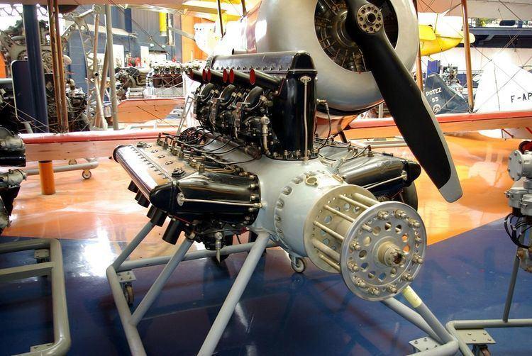 Hispano-Suiza 18R