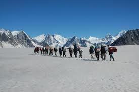 Hispar Pass wwwpakistanadventurecompkimagesHisparPassTr