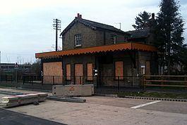 Histon railway station httpsuploadwikimediaorgwikipediacommonsthu