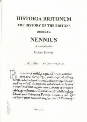 Historia Brittonum t0gstaticcomimagesqtbnANd9GcQNKCjQ0JbUAEIOMG
