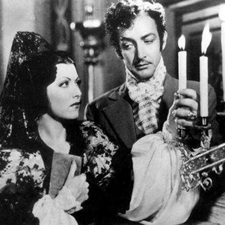 Historia de un gran amor Pelcula Historia De Un Gran Amor1942 POR SIEMPRE JORGE