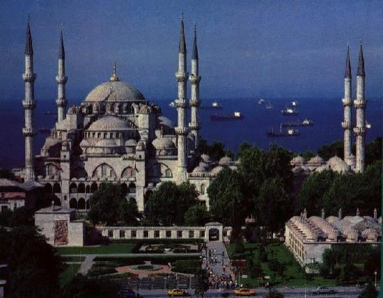 Historic Areas of Istanbul Historic Areas of Istanbul Turkey Top Tips Before You Go