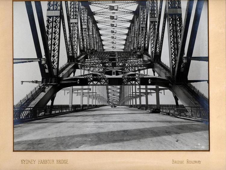 Historic bridges of New South Wales