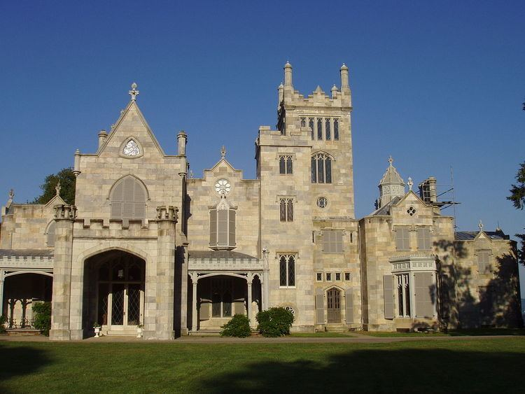 Historic sites in Westchester County