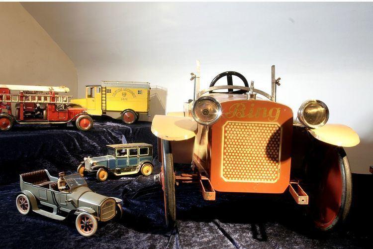 Historic Toy Museum, Freinsheim