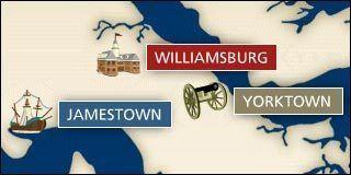 Historic Triangle RiverfrontWaterfront Home James City County Williamsburg VA