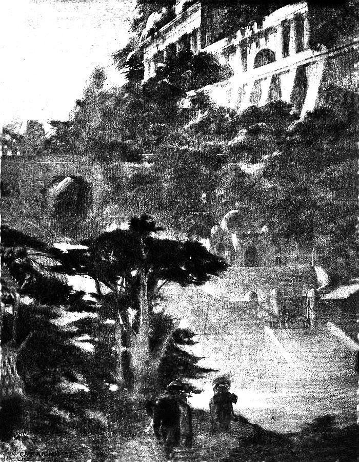 Historical hydroculture