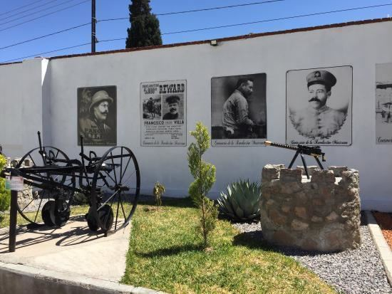 Historical Museum of the Mexican Revolution Historical Museum of the Mexican Revolution Picture of Historical