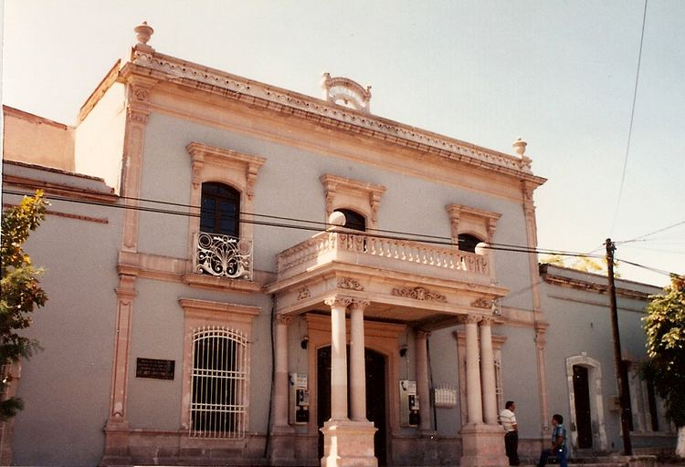 Historical Museum of the Mexican Revolution Historical Museum of the Mexican Revolution Wikipedia