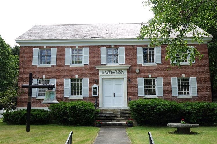 Historical Society of Windham County