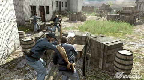 History Civil War: Secret Missions ps3mediaigncomps3imagearticle933933516hist