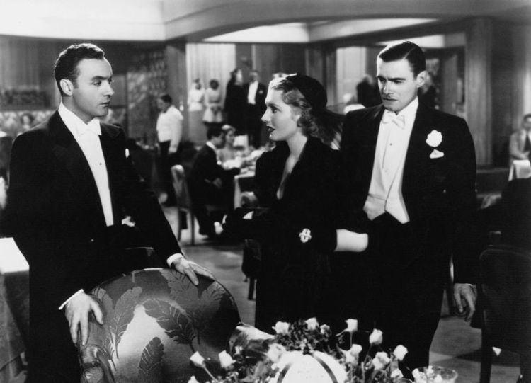 History Is Made at Night (1937 film) History is Made at Night 1937 Toronto Film Society Toronto