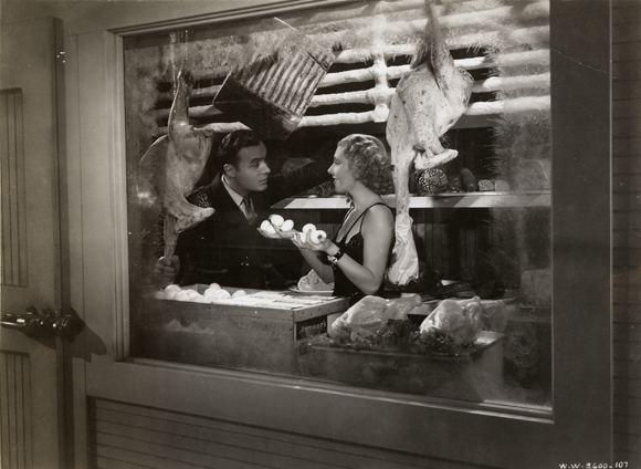 History Is Made at Night (1937 film) MoMA Tag Frank Borzage