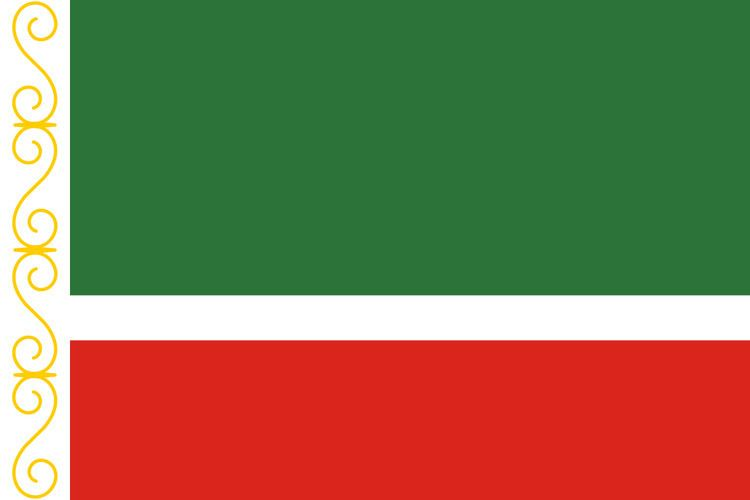 History of Chechnya