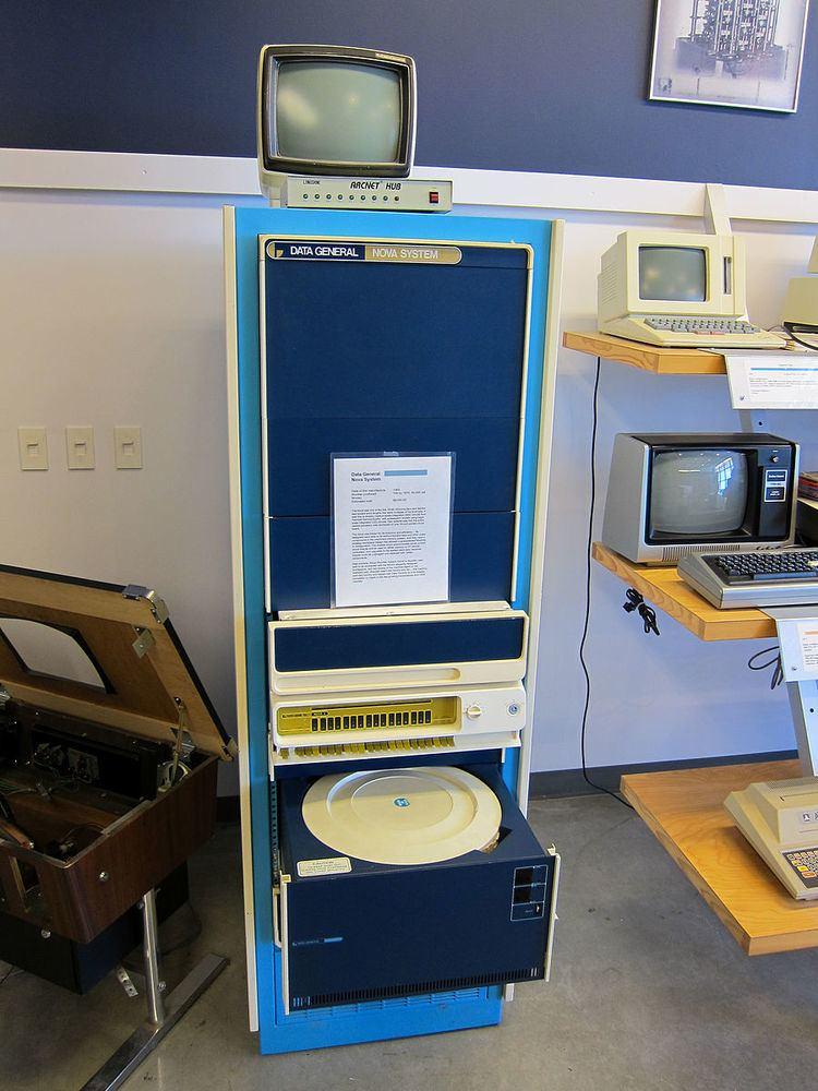 History of computing hardware (1960s–present)