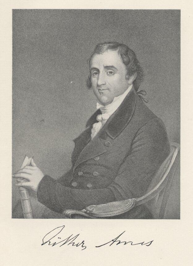 History of Dedham, Massachusetts, 1793–1999