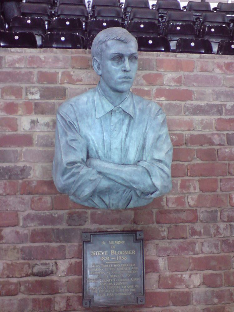 History of Derby County F.C. (1884–1967)
