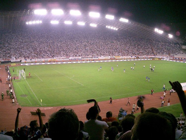 History of GNK Dinamo Zagreb (2000–present)