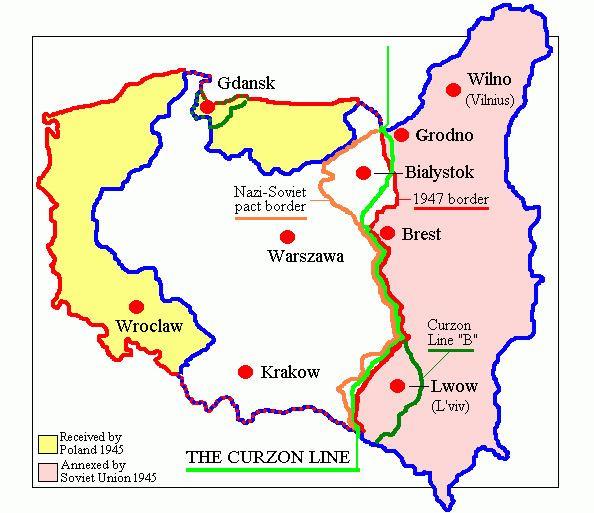 History of Poland (1945–1989)