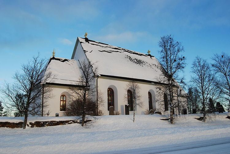 History of Östersund