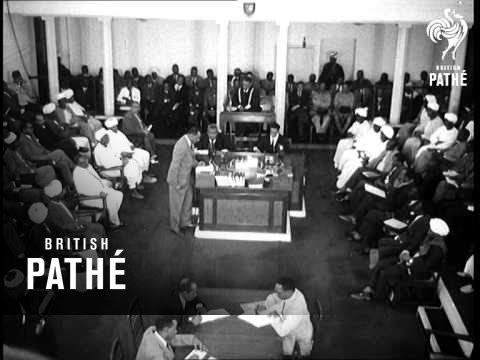 History of Sudan (1956–69) httpsiytimgcomvid2hSCAmSWachqdefaultjpg