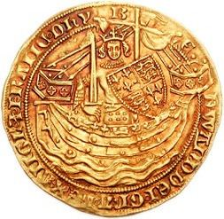 History of the English penny (1603–1707)