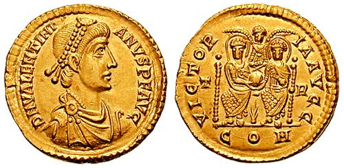 History of the English penny (c. 600 – 1066)