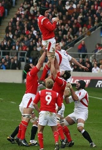 History of the Wales national rugby union team (2004–present)