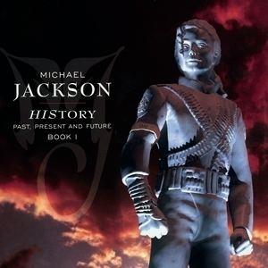 HIStory: Past, Present and Future, Book I httpsuploadwikimediaorgwikipediaen335MJ