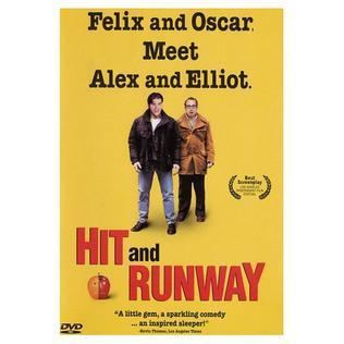 Hit and Runway movie poster